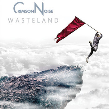 Wasteland EP cover art