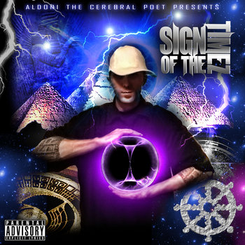 Sign Of The Timez cover art