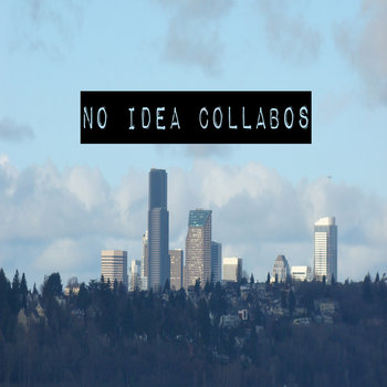 No Idea Collabos cover art