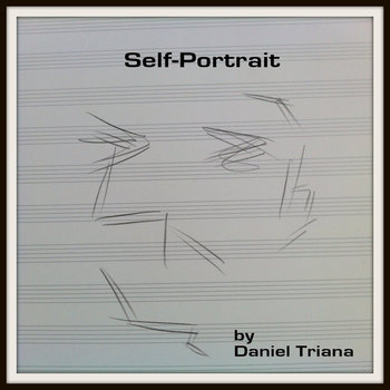 Self Portrait cover art