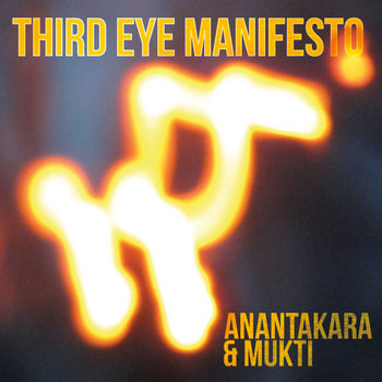 Third Eye Manifesto cover art