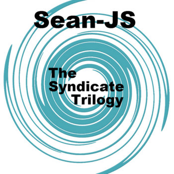 The Syndicate Trilogy cover art