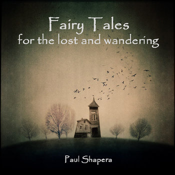 Fairy Tales for the Lost and Wandering cover art