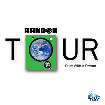 TOUR: Date With A Dream cover art