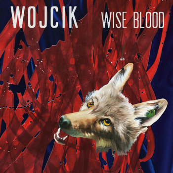 Wise Blood cover art