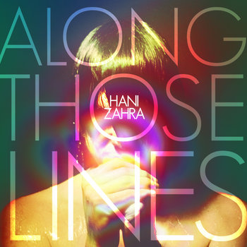 Along Those Lines cover art