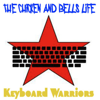 Keyboard Warriors cover art