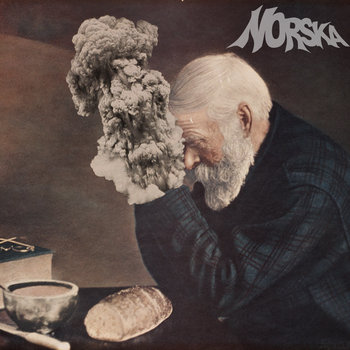 Norska cover art
