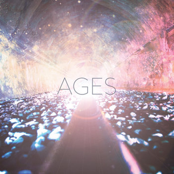Ages (Blueshift EP available 5.20.14) cover art