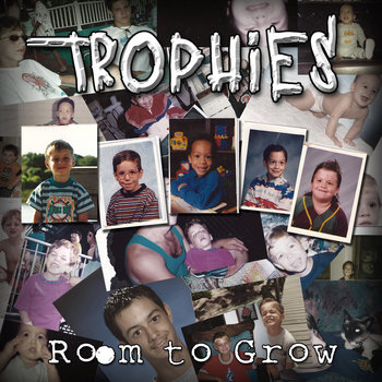 Room To Grow cover art