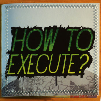 """How to Execute?"" cover art"