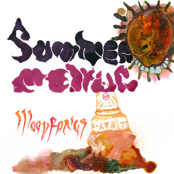 Summer Melter cover art