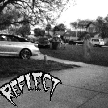 Reflect E.P. cover art