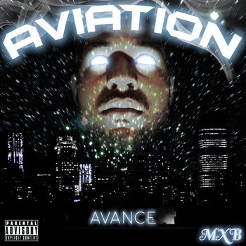 Aviation cover art