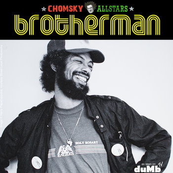 Brotherman cover art