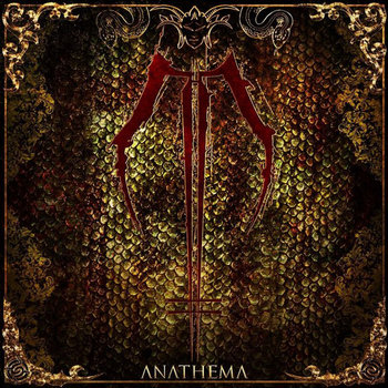 Anathema cover art