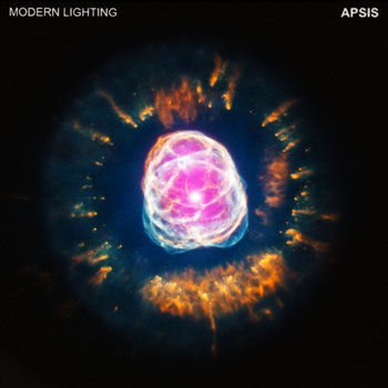 Apsis cover art