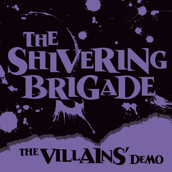 The Villains' Demo cover art