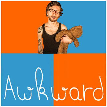 Awkward (Single) cover art
