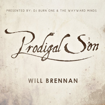 Prodigal Son cover art