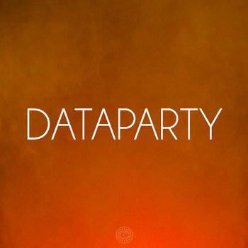 Dataparty cover art