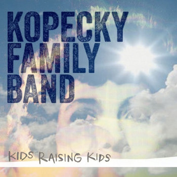 Kids Raising Kids cover art