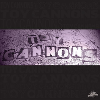 Toy Cannons cover art