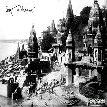 Going to Varanasi cover art