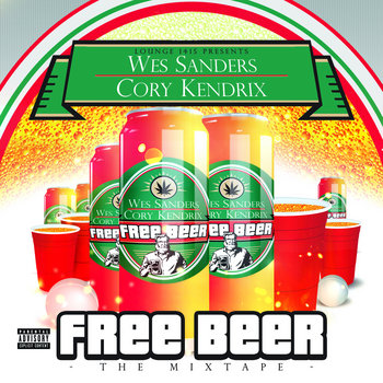 Free Beer cover art