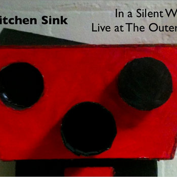 In A Silent Way: Live at The Outer Space cover art