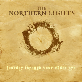 Journey Through Your Mind's Eye cover art