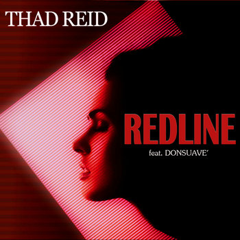 RedLine (Single) cover art