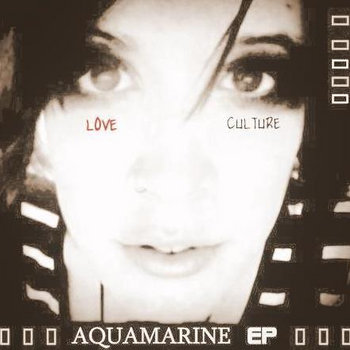 Aquamarine cover art