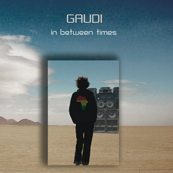 In between times cover art
