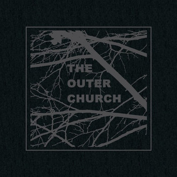 The Outer Church cover art
