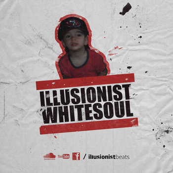 WhiteSoul cover art