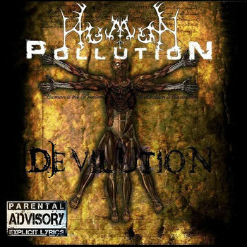 (D)EVILUTION cover art