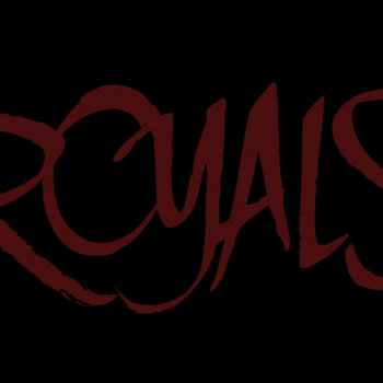 Royals (Lorde cover) cover art