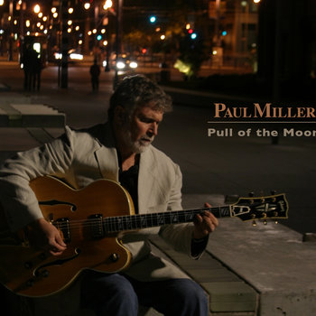 Pull of the Moon cover art