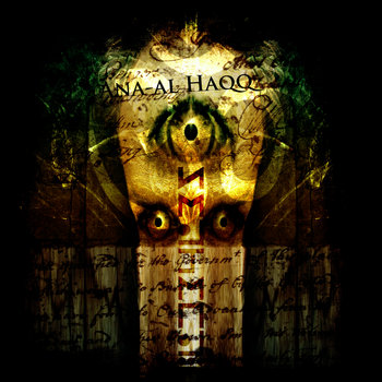 Ana-al Haqq (Single) cover art