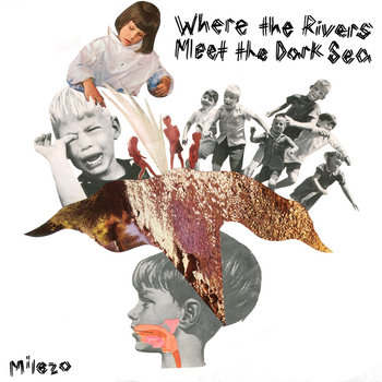 Where the Rivers Meet the Dark Sea cover art