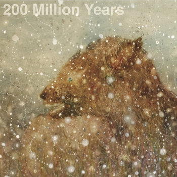 200 Million Years cover art