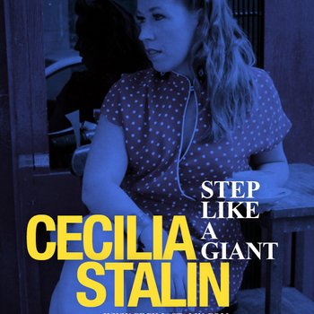 Step like a giant (2012) cover art