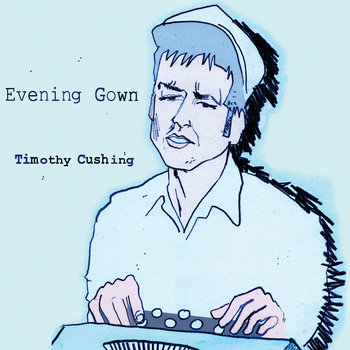 Evening Gown EP cover art