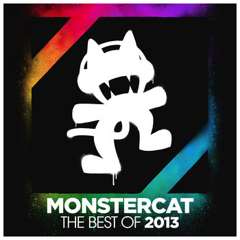 Monstercat - The Best of 2013 cover art