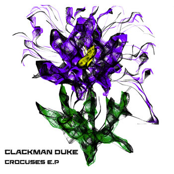 Crocuses E.P cover art