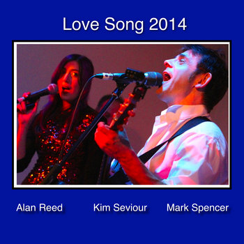 Love Song 2014 cover art
