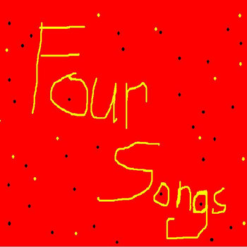 Four Songs cover art