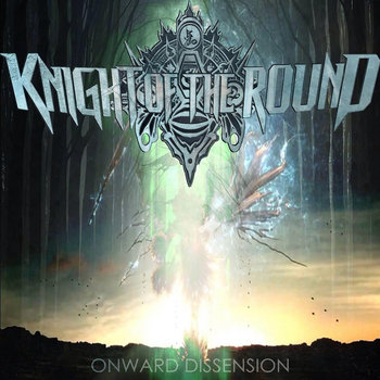 Onward Dissension cover art