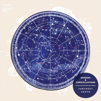 Spheres & Constellations cover art